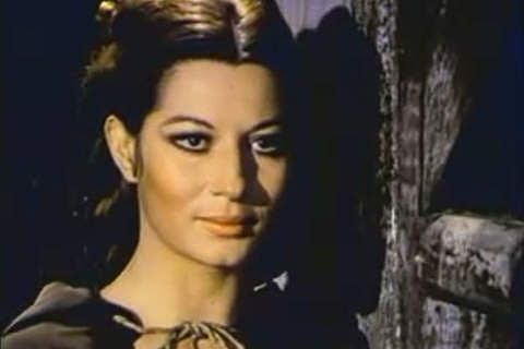 Lady Frankenstein pour mac