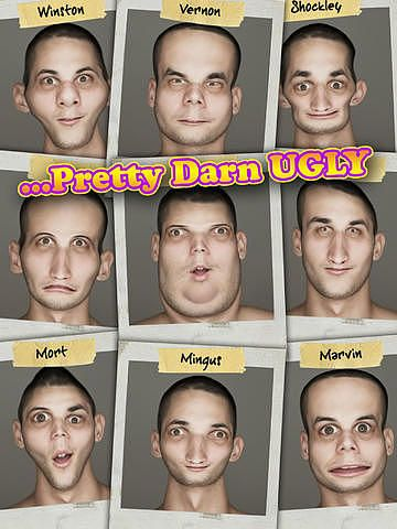 Laid- Ugly HD pour mac