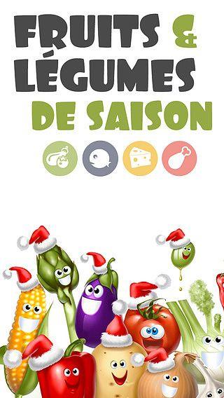 T l charger fruits et l gumes de saison - Fruit et legume de saison ...