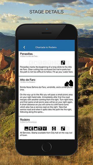Camino de Invierno - A Wise Pilgrim Guide pour mac