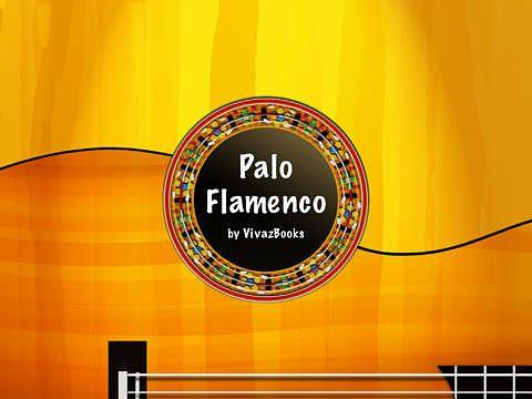 Palo Flamenco pour mac