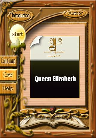 Queen Elizabeth pour mac