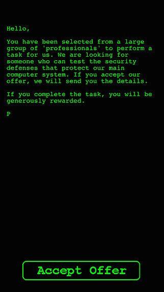 Hack NET pour mac