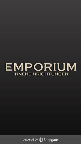 Emporium Inneneinrichtungen pour mac