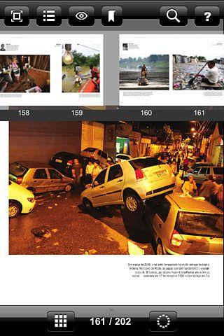 O Melhor do Fotojornalismo - Edição 2010 pour mac