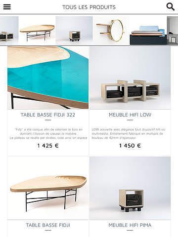 t l charger malherbe edition. Black Bedroom Furniture Sets. Home Design Ideas