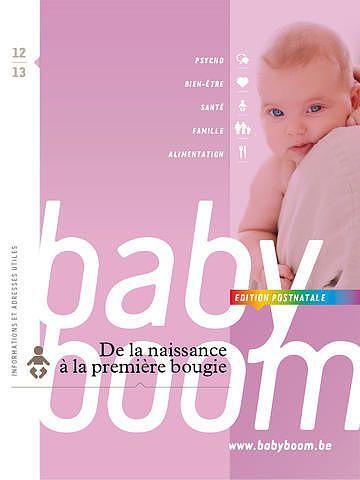 Babyboom édition postnatale pour mac