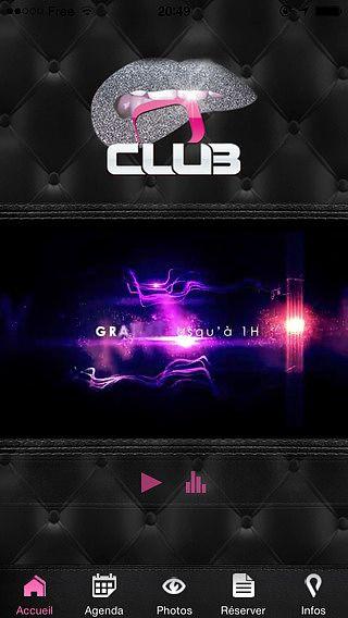 O'Club pour mac