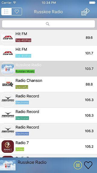 Radio - Radio Moldova pour mac