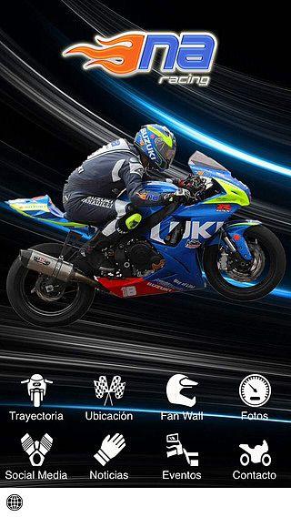 NA Racing pour mac