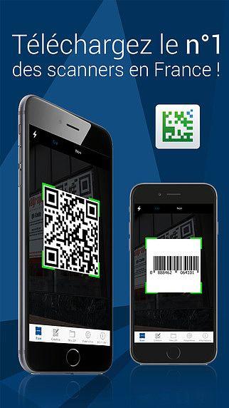 lecteur flashcode gratuit