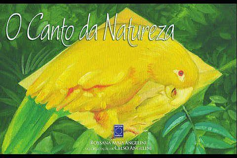 O Canto da Natureza pour mac