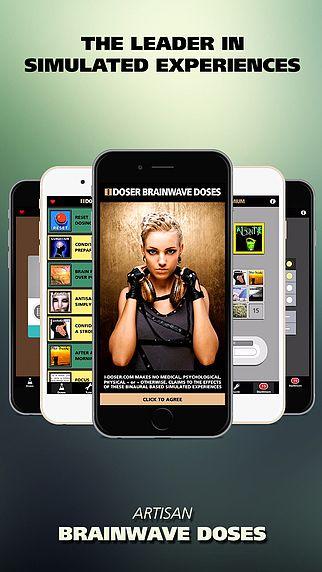 I-Doser Premium pour mac