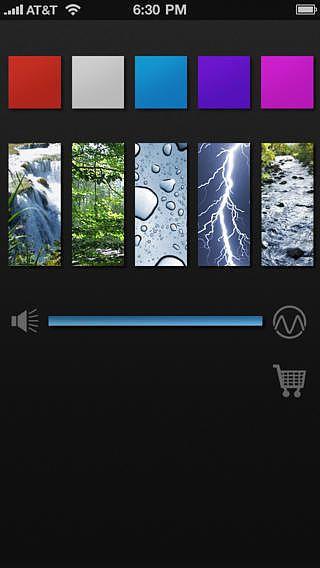White Noise Box pour mac