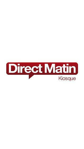 Direct Matin Kiosque pour mac