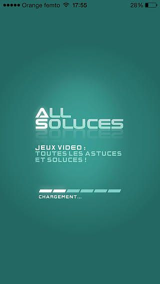 All Soluces pour mac
