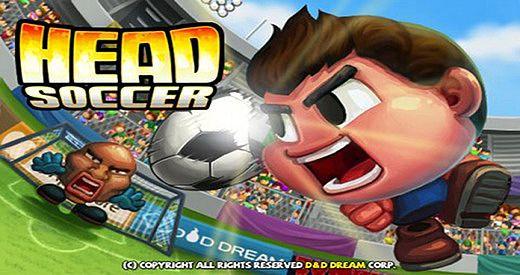 Head Soccer pour mac