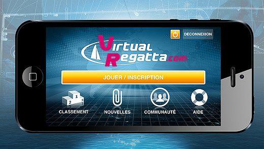 Virtual Regatta pour mac