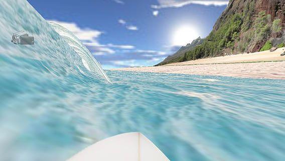 Surf or Die pour mac