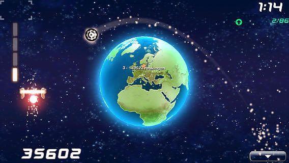 StarDunk - Basketball dans l'espace pour mac
