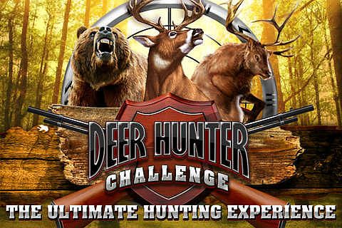 Deer Hunter Challenge pour mac