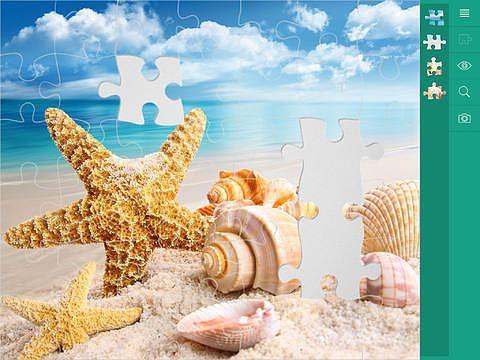 Puzzle HD: Travel pour mac