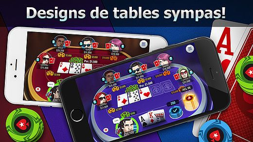 Jeu de poker texas hold'em gratuit a telecharger