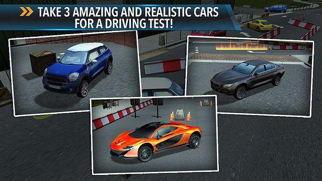 t l charger car parking driving simulator game gratuit jeux de voiture de. Black Bedroom Furniture Sets. Home Design Ideas