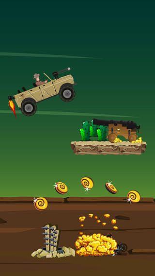 Safari Jeep Aventure: Time Machine en Egypte antique - GRATUIT pour mac