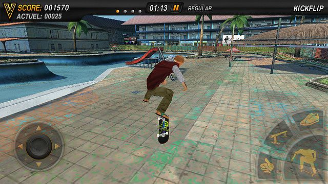 Mike V: Skateboard Party Lite pour mac