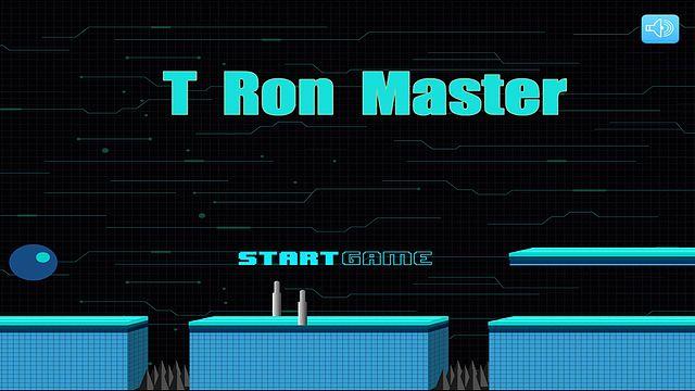 T Ron Master - celle de la lumière pour mac