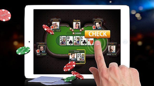 Poker Game: World Poker Club pour mac
