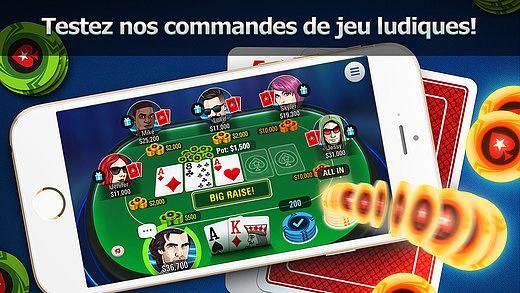 Logiciel assistant poker gratuit