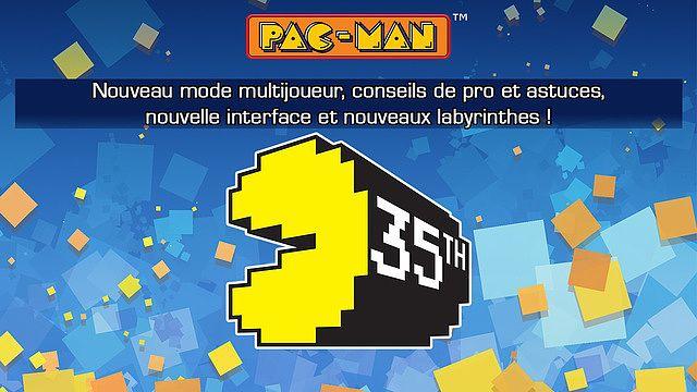 PAC-MAN Lite pour mac