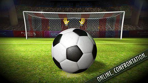 Soccer Showdown pour mac