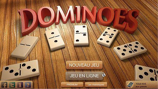 Domino pour mac