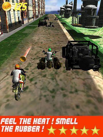 Bike-Race GP Legends V Off-Road 4x4 Trial Xtreme:Jeux de Moto-Cr pour mac