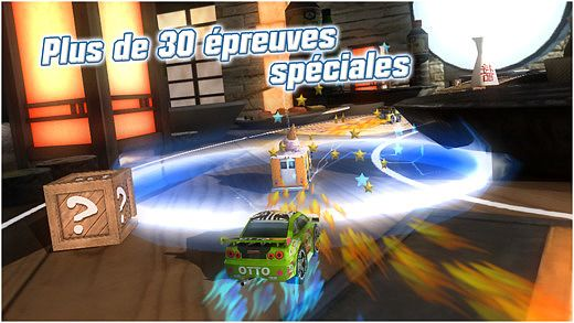Table Top Racing Premium Edition pour mac