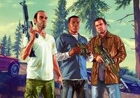Grand Theft Auto V : The Manual pour mac
