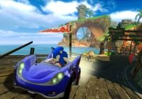 Sonic & SEGA All-Stars Racing pour mac