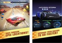 Cars : Lightning League iOS pour mac