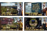 PUBG Exhilarating Battlefield iOS pour mac