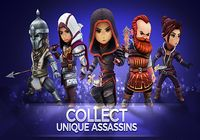 Assassin's Creed Rebellion iOS pour mac