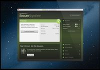 Webroot SecureAnywhere pour mac