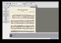 MuseScore pour mac