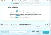 Aiseesoft Créateur Sonnerie iPhone pour Mac pour mac