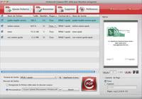 4Videosoft Créateur PDF-ePub pour Mac pour mac