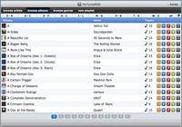 MyTunesRSS pour mac