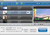 AnyMP4 MTS Convertisseur pour Mac  pour mac