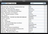 SoundCloud Downloader pour mac